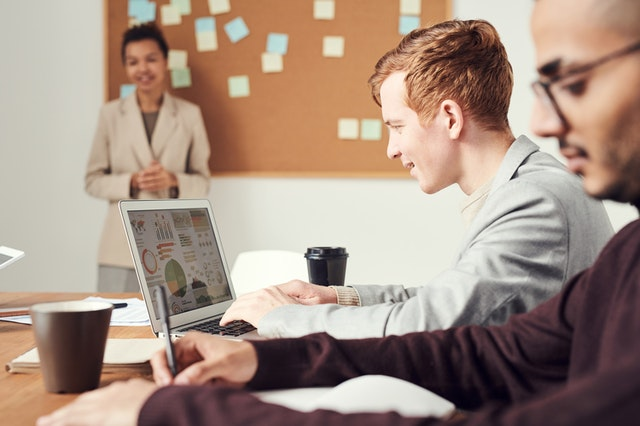 Project change management plan: A real example of a template